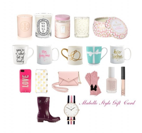 ladies gift ideas