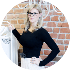 Vancouver image and fashion consultant Lindsay Wilkins