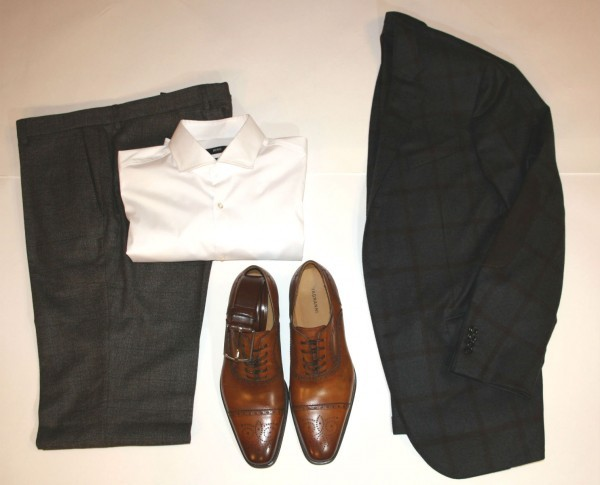 Personal Shopper \u2013 How Does An Outfit Grid Work?