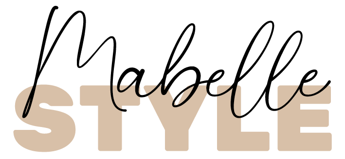 Mabelle Style Logo